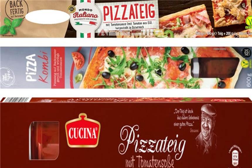 Metallteile In Pizzafertigteig Produkte Bei Aldi Lidl Rewe Edeka Netto Co Verkauft