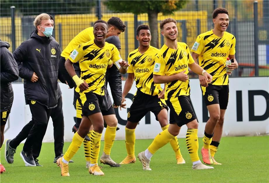 Borussia Dortmund Kontakt
