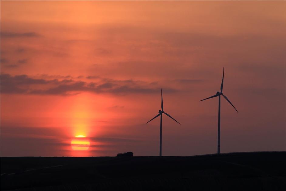 Windkraft in Nordkirchen: Möglicher Fehler im Flächennutzungsplan könnte Probleme bereiten - Ruhr Nachrichten