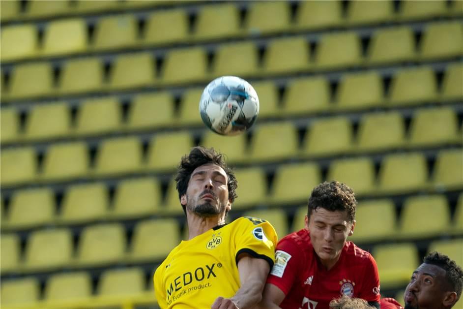 Wo Wird Dortmund übertragen