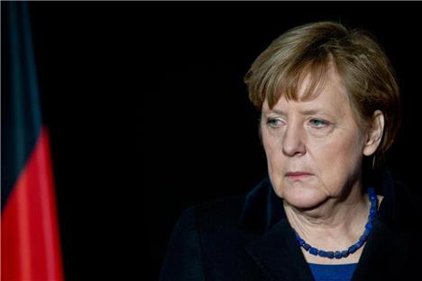 Woher Kommt Angela Merkel