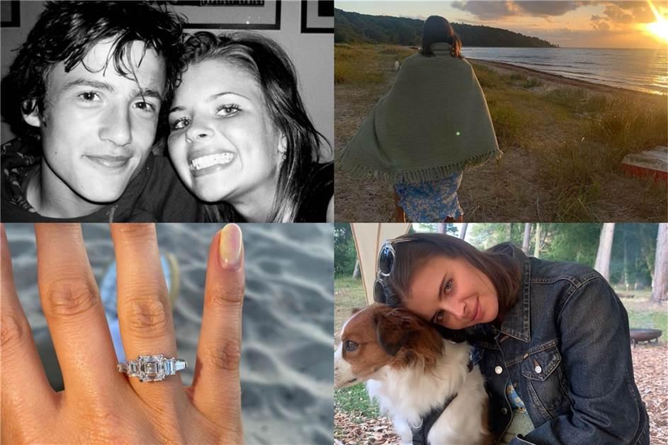 Bvb Hochzeit Thomas Delaney Verlobt Sich Mit Freundin Michelle