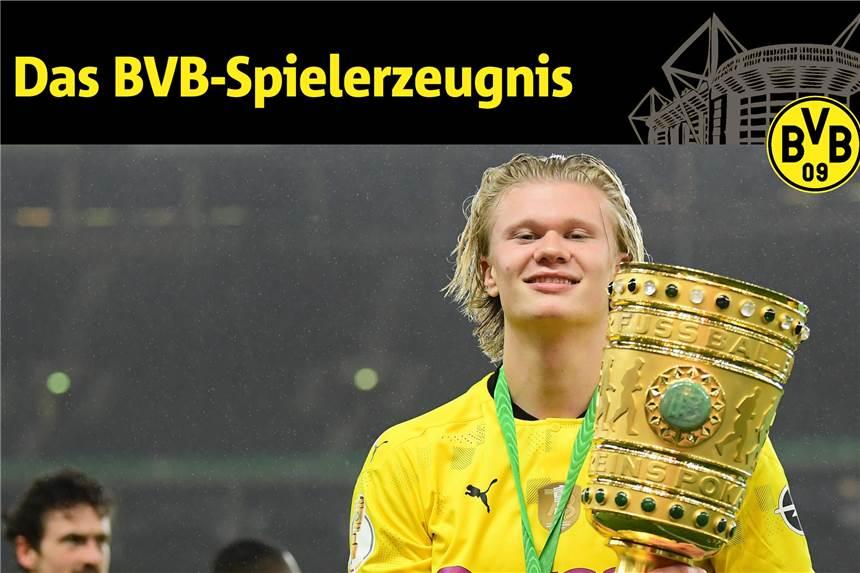Bvb Saison 2021/16