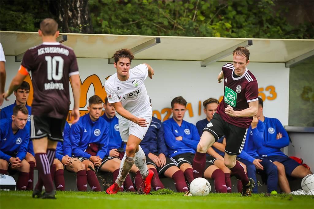 Oberliga Fussball