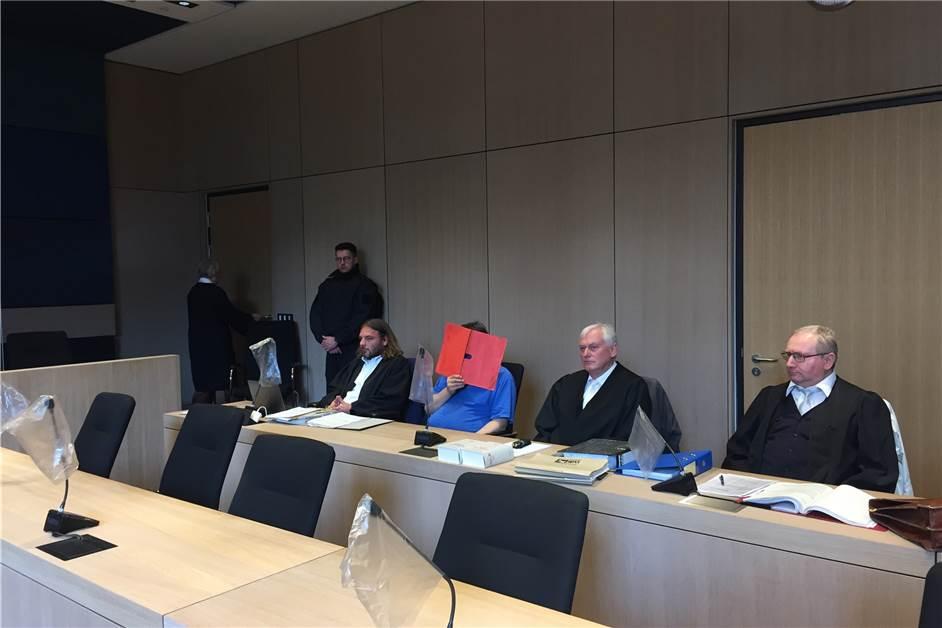 Fall Marvin: Angeklagtem droht Sicherungsverwahrung nach Gefängnisstrafe