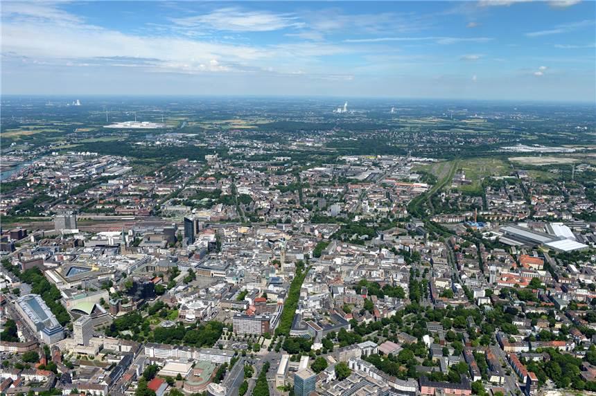 Was Ist Los In Dortmund Heute