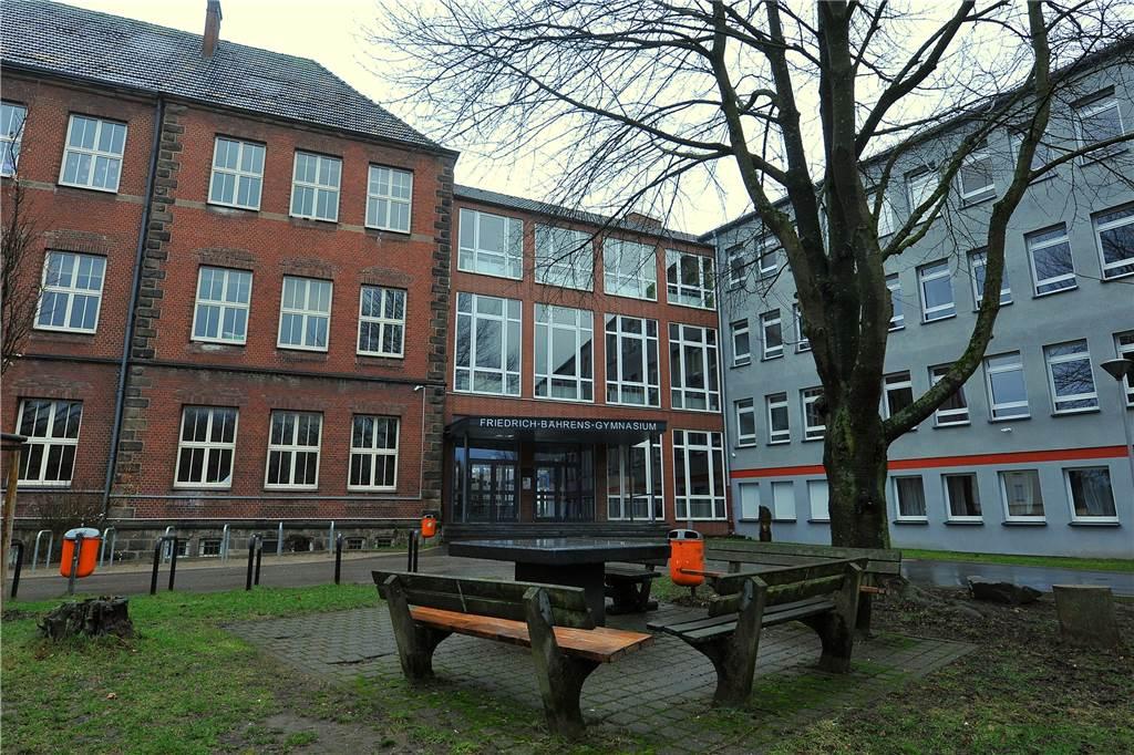 Gymnasium Oder Gesamtschule