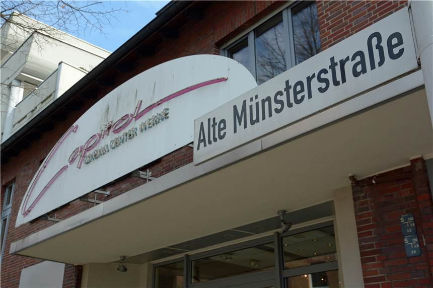 Kino In Werne