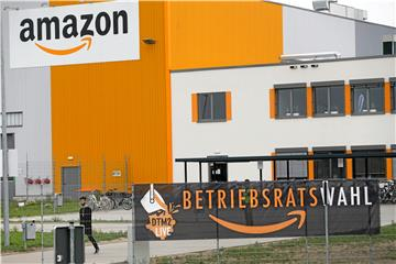 d6f426a371d4d4 Betriebsratswahl bei Amazon in Dortmund