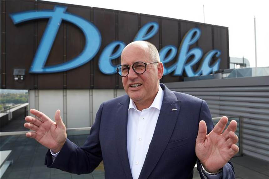 Debeka Versicherung Erwartet 2018 Wachstum In Allen Sparten