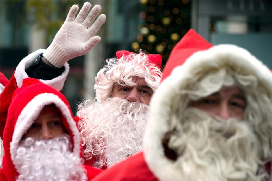 Wie Lange Gibt Es Den Weihnachtsmann
