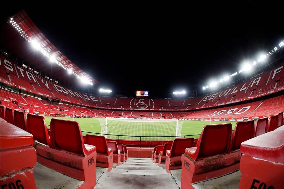 Sevilla gegen BVB: So sehen Sie das Spiel im kostenlosen Live-Stream und im TV - Ruhr Nachrichten