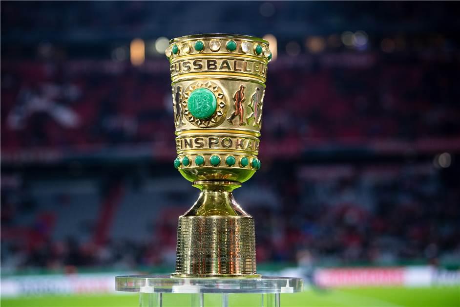 DFB-Pokal: Gladbach gegen BVB live im Free-TV – Viertelfinale terminiert - Ruhr Nachrichten