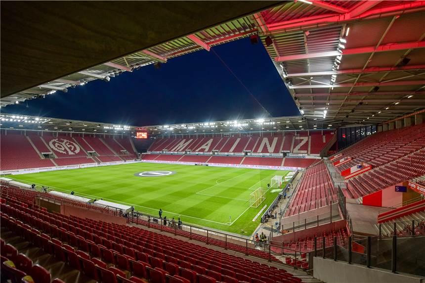 Bvb Mainz Tickets