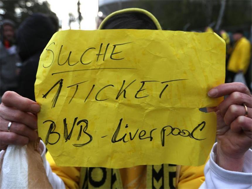 Ticketzweitmarkt