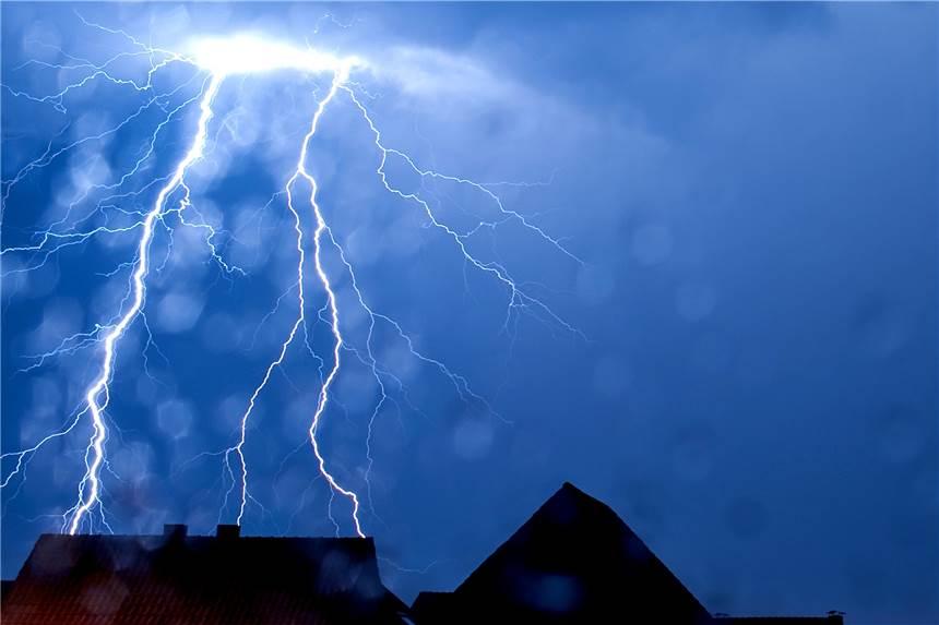 Wetterwarnung Dortmund