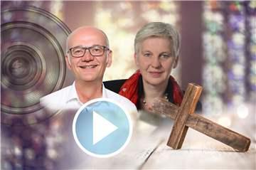 Im Video: Feiern Sie den Gottesdienst am 28. Februar in Ihrem Wohnzimmer