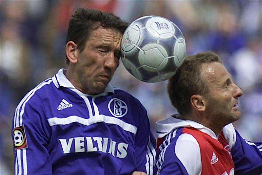 Ehemalige Schalker Spieler