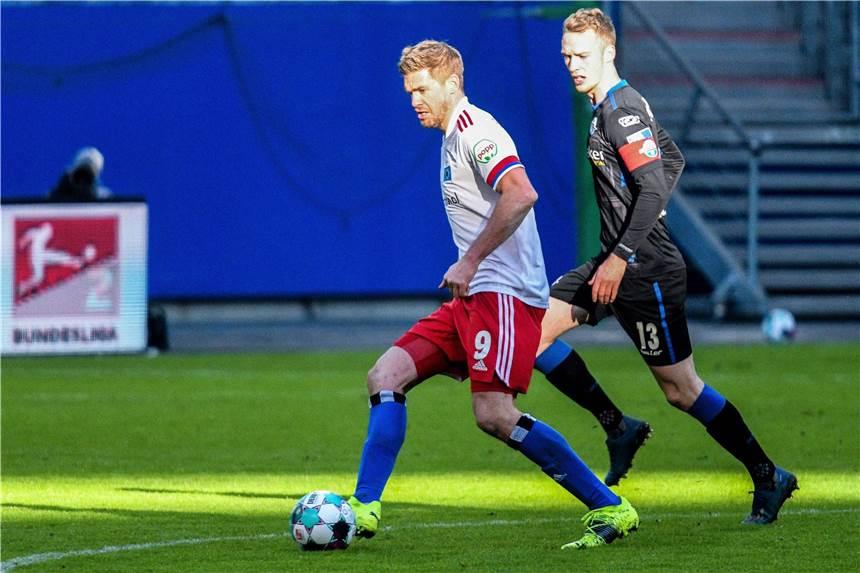 Hsv Schalke 2021
