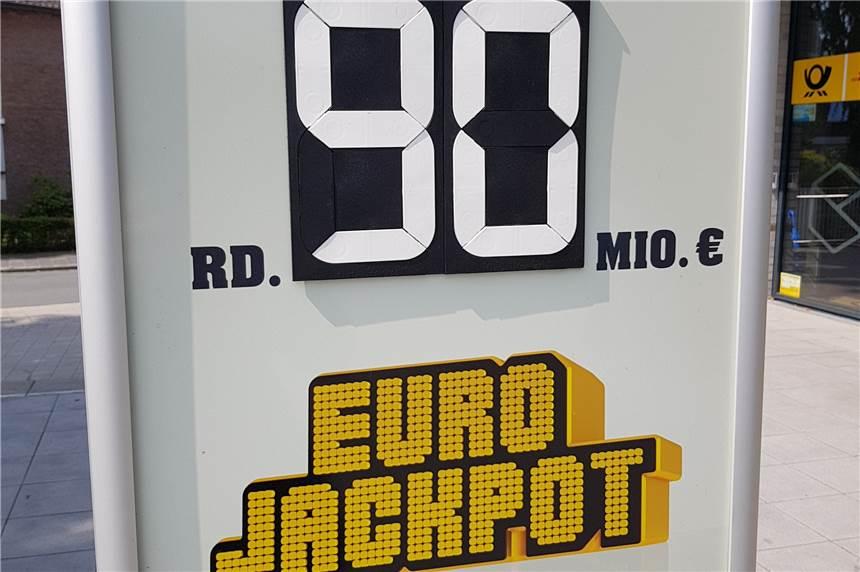 Eurojackpot Geht Nach
