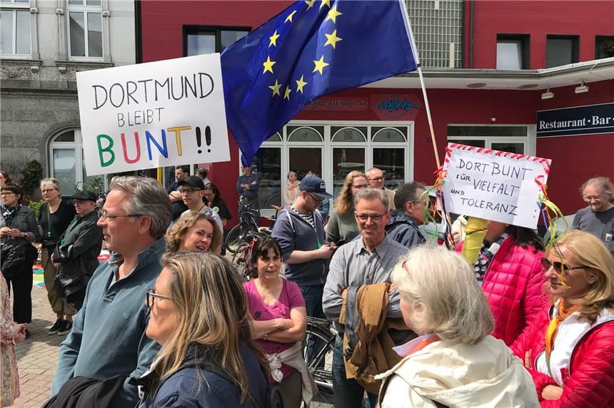 Nazi Demo
