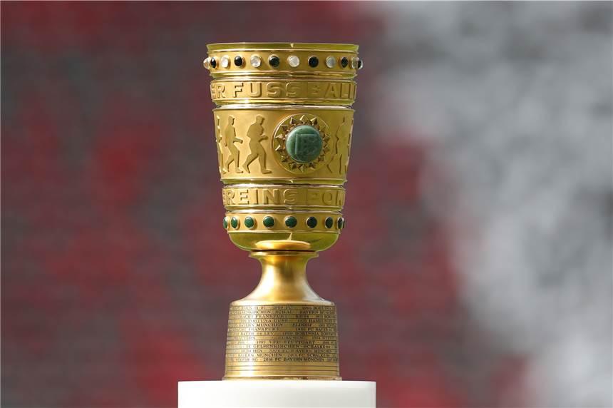 DFB-Pokal: ARD zeigt BVB gegen MSV, Sport1 den FC Bayern