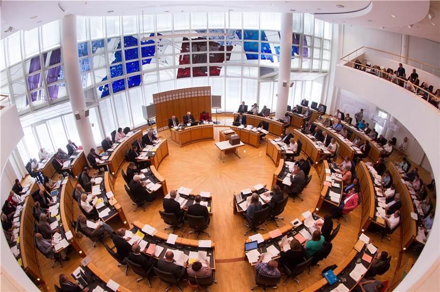 Rat Hat Den Finanzplan Der Stadt Für 2019 Verabschiedet Neuer