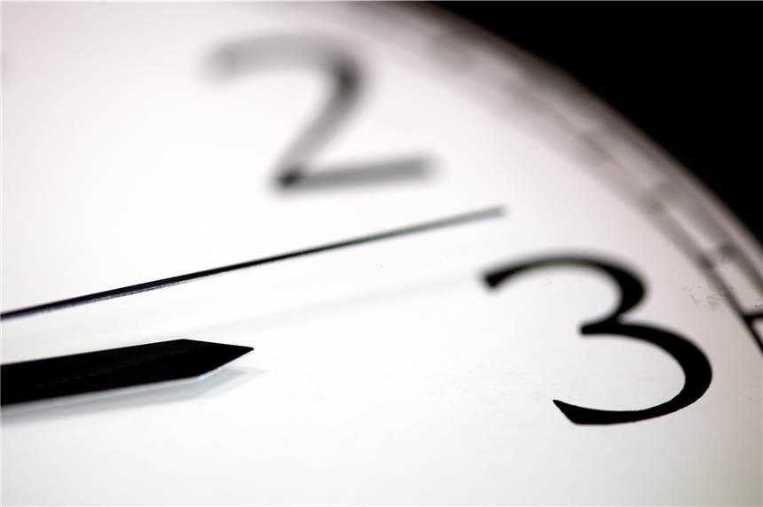Uhr Umstellung 2021 Wann