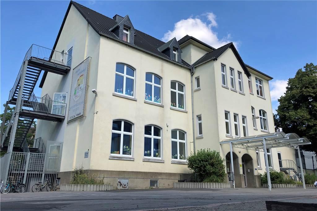 Brüder Grimm Grundschule Dortmund
