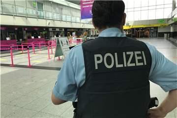 Bundespolizei in Dortmund bekommt �ber 10 Prozent mehr Personal