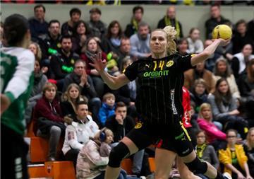 Handball 2 Bundesliga