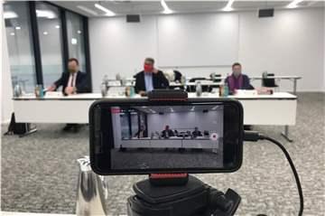 Re-Stream: Stadt informiert �ber Impfungen f�r Priorisierungsgruppe 2