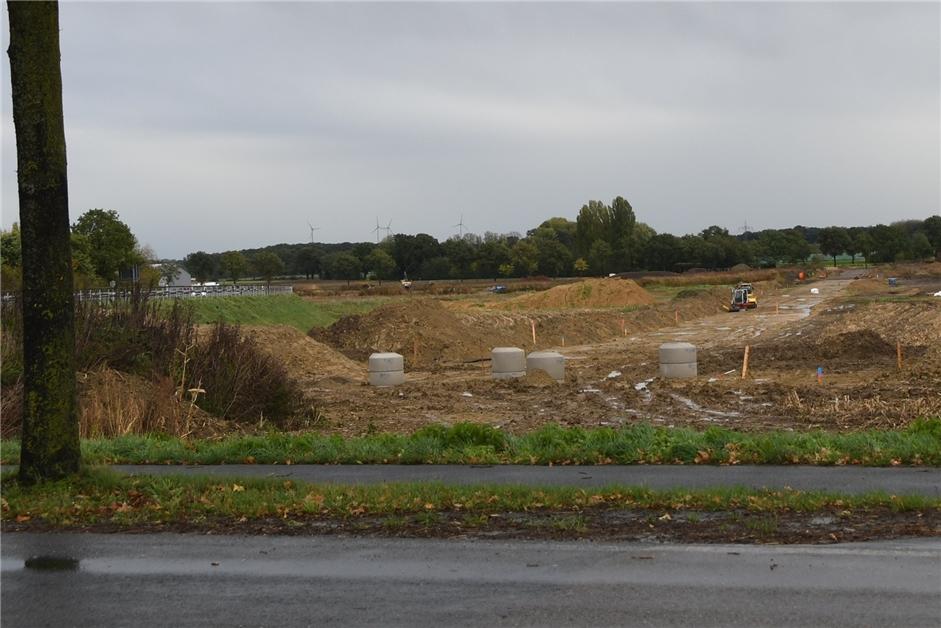 Gerüchtecheck: Siedelt sich im Olfener Gewerbegebiet ein neues Autohaus an? - Ruhr Nachrichten