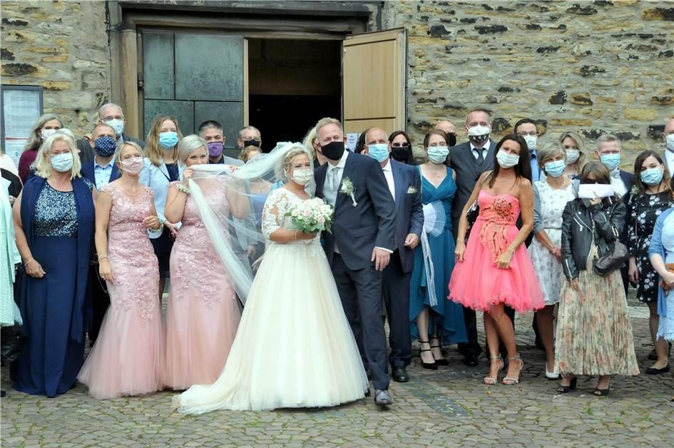 österreich Hochzeit Corona