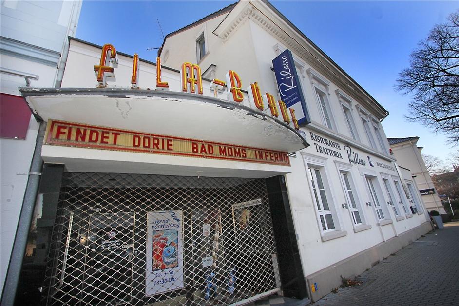 Postkutsche Aplerbeck Kino