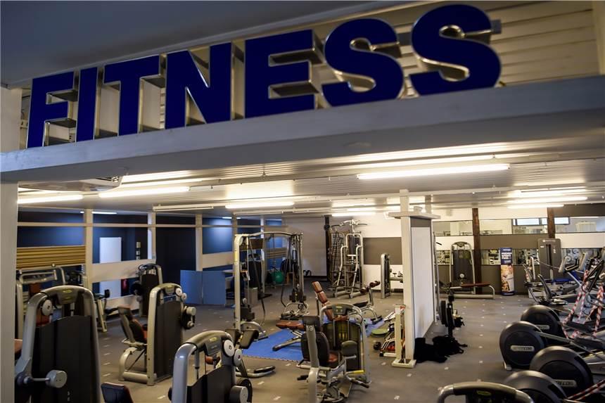 Fitnessstudio Nrw