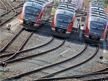 Bahnstreik Welche Züge Fahren
