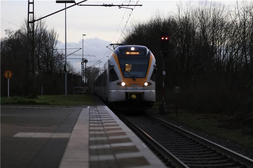Nwl Prüft Mögliche Vertragskündigung Mit Der Eurobahn