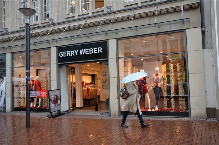 Filialen   GERRY WEBER