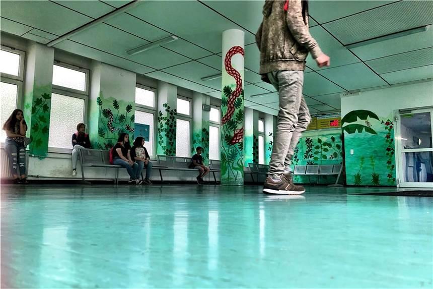 Schule Am Hafen Dortmund
