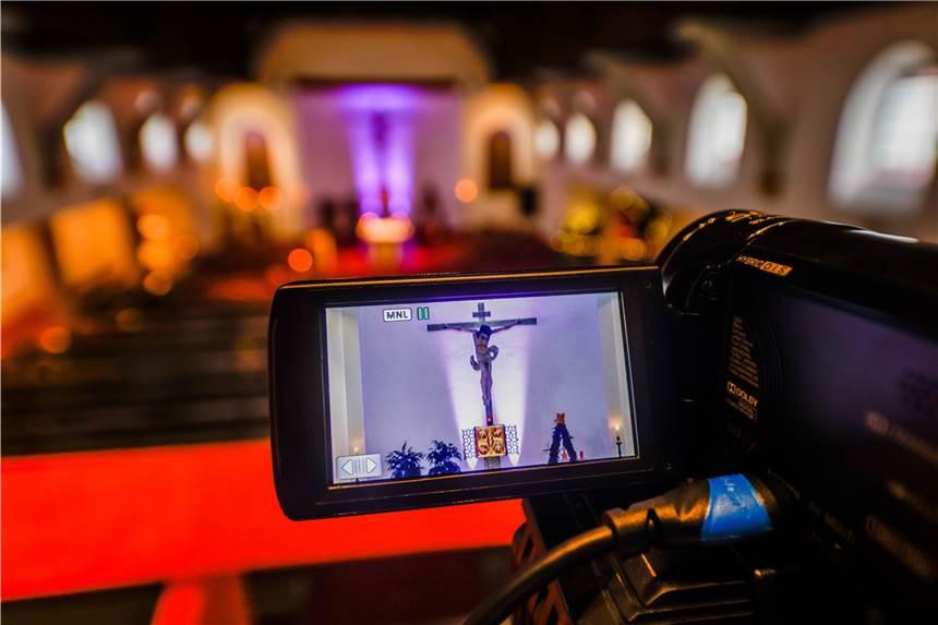 Katholische Messe Live