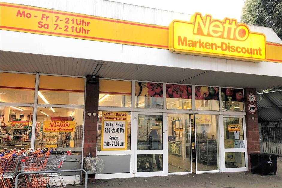 Netto In Dortmund