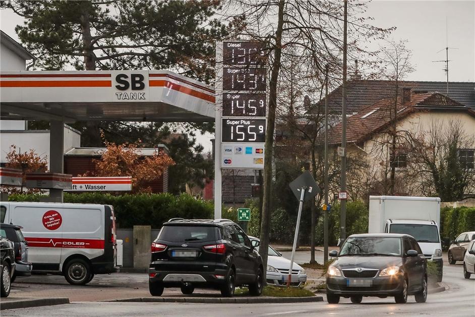 Überfall auf Tankstelle in Dortmund – Teil einer Serie? - Ruhr Nachrichten