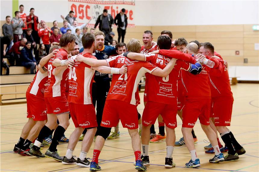 Osc Dortmund Handball