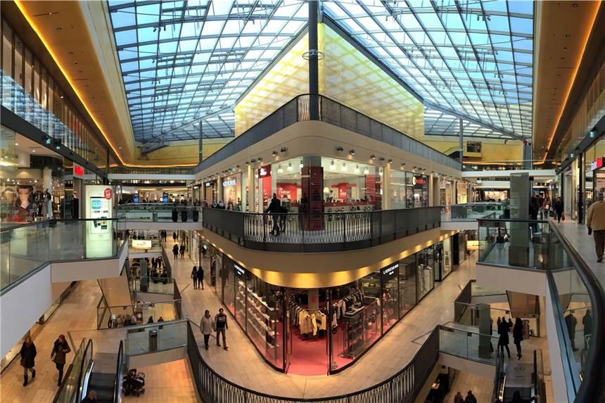 Thier Galerie Dortmund Neueroffnungen In Zwei Laden Ein Geschaft Bleibt Nur Kurz