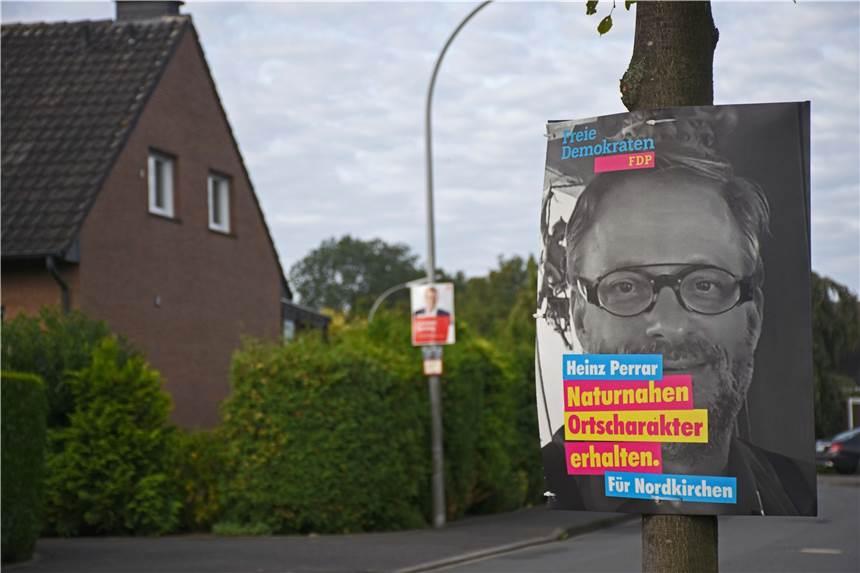 Nachrichten Nordkirchen