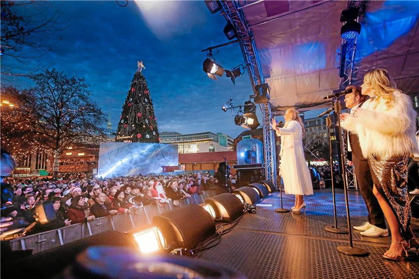 Weihnachtsmarkt Dortmund Wdr 4 2021
