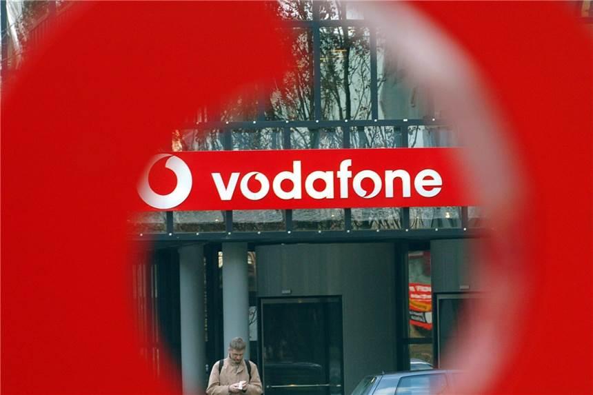 Vodafone störung