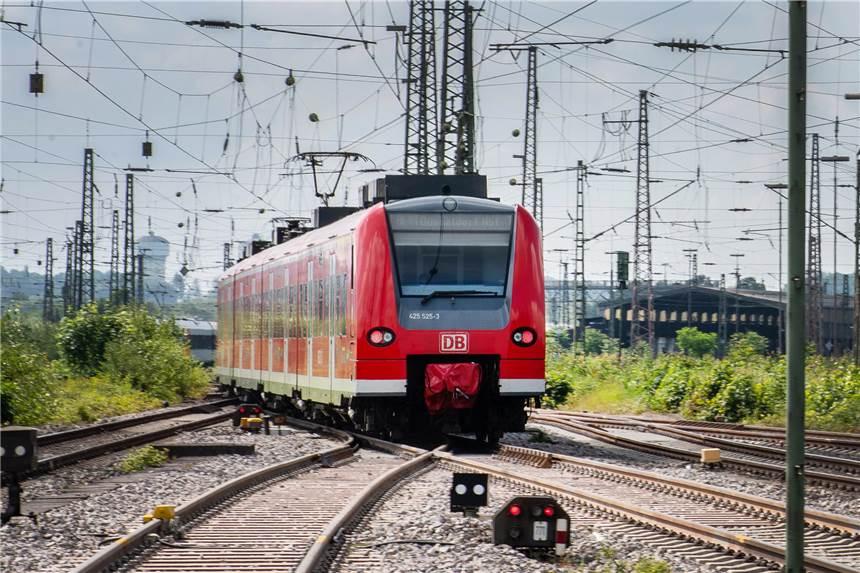 Bahnstrecke Zwischen Dortmund Und Hamm Ist Nach Zwei Monaten Wieder Frei