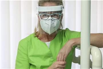 Corona-Impfung beim Zahnarzt? Das sagt Dortmunder Zahn�rztin dazu